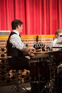 Jazz Band Mid-Winter Concert