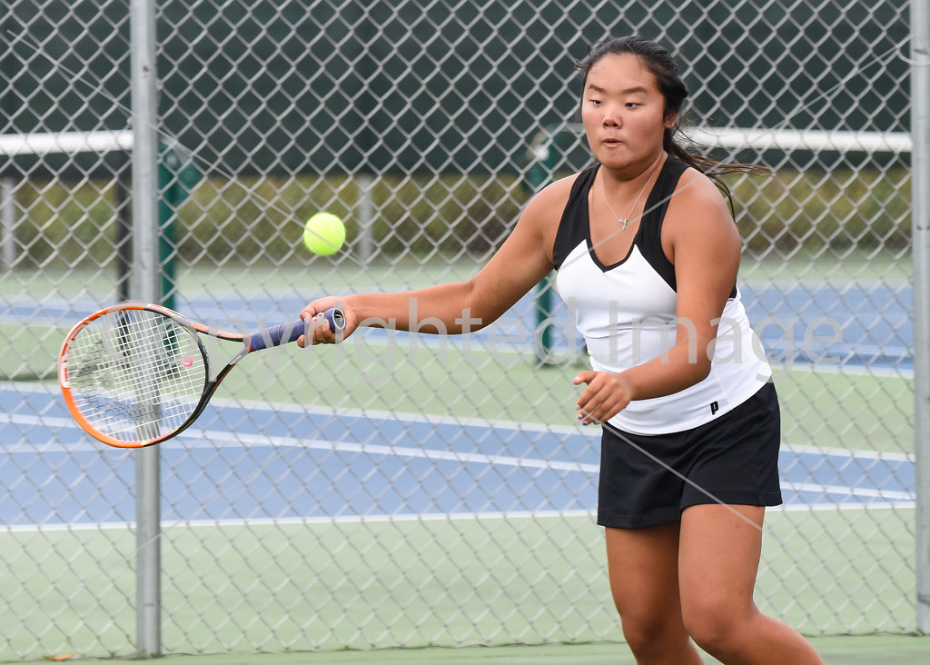 Marshfield Tennis 2017-18
