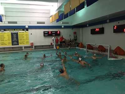 Waterpolo 2017