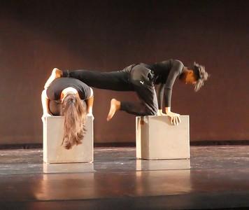 Dance Repertory Concert Preview