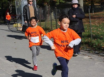 Students Take Part in the ECS-A-THON