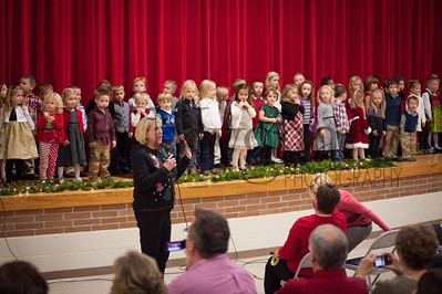 12-12-13 Bluffton Community Preschool Concert-16