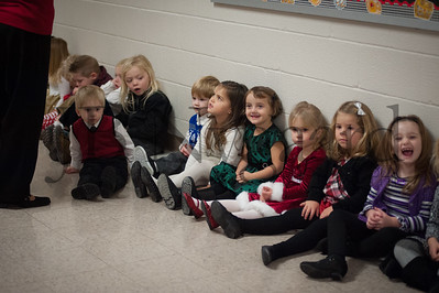 12-12-13 Bluffton Community Preschool Concert-10