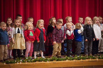 12-12-13 Bluffton Community Preschool Concert-22