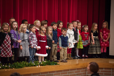 12-12-13 Bluffton Community Preschool Concert-27