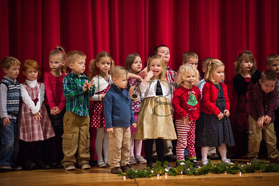 12-12-13 Bluffton Community Preschool Concert-21