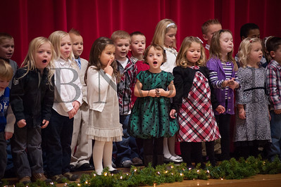 12-12-13 Bluffton Community Preschool Concert-25