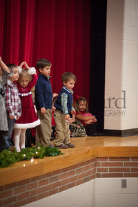 12-12-13 Bluffton Community Preschool Concert-30
