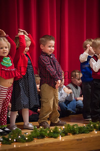 12-12-13 Bluffton Community Preschool Concert-29