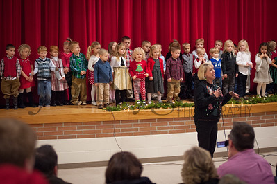 12-12-13 Bluffton Community Preschool Concert-17