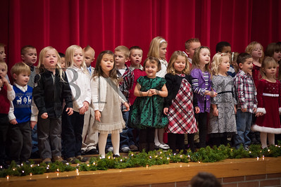 12-12-13 Bluffton Community Preschool Concert-26