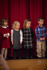 12-12-13 Bluffton Community Preschool Concert-20