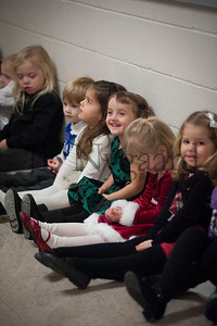 12-12-13 Bluffton Community Preschool Concert-11