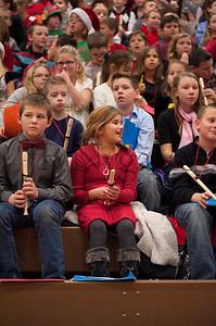 12-16-13 Bluffton Elementary Christmas Concert-15