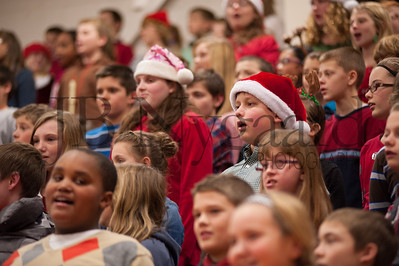 12-16-13 Bluffton Elementary Christmas Concert-31
