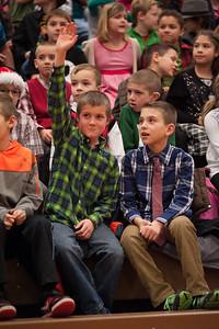 12-16-13 Bluffton Elementary Christmas Concert-20
