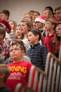 12-16-13 Bluffton Elementary Christmas Concert-35