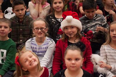 12-16-13 Bluffton Elementary Christmas Concert-2