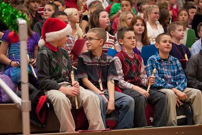 12-16-13 Bluffton Elementary Christmas Concert-12