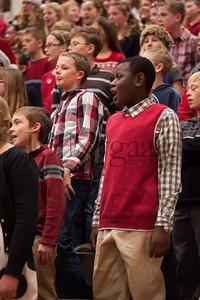 12-16-13 Bluffton Elementary Christmas Concert-30