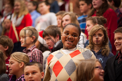 12-16-13 Bluffton Elementary Christmas Concert-32