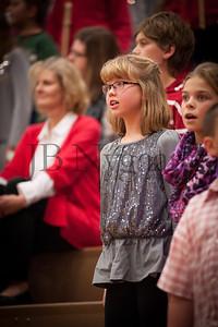 12-16-13 Bluffton Elementary Christmas Concert-33
