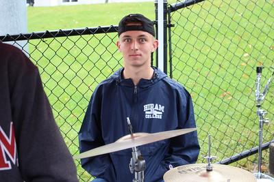 Pep Band 2019