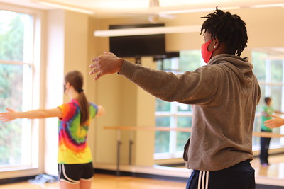 Beginning Dance 2020