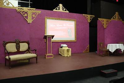 2021 Theatre Arts Capstone