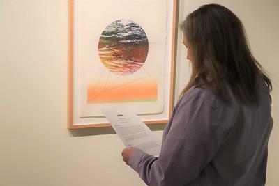 Art Gallery: Arron Foster