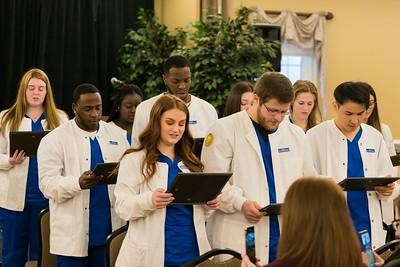 2020 Nursing Convocation 119