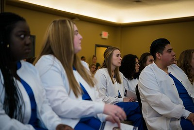 2020 Nursing Convocation 17