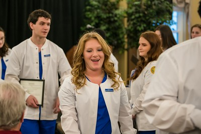 2020 Nursing Convocation 123