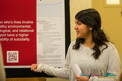 Psychology Poster Presentations!
