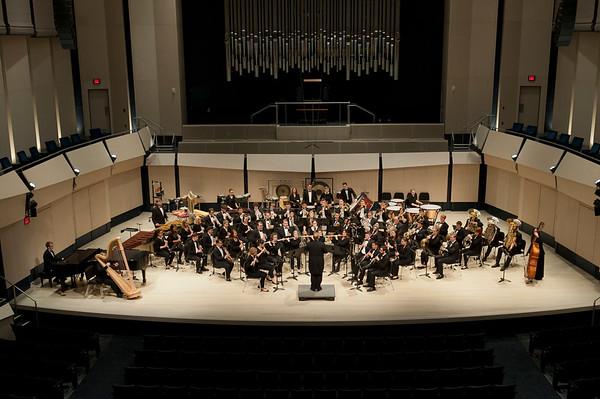 11-16-17 Symphony Band Concert