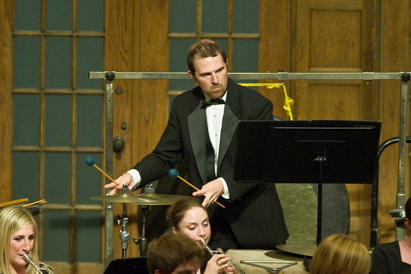 2010 Symphony Band