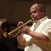 Faculty jazz ensemble concert.