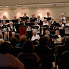 Voices of Experience Christmas concert - Mary Cohen