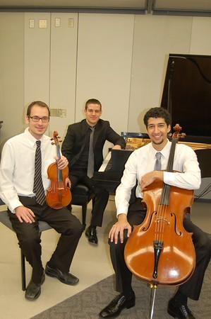 Noor Trio