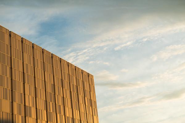 Voxman Music Building/OSC