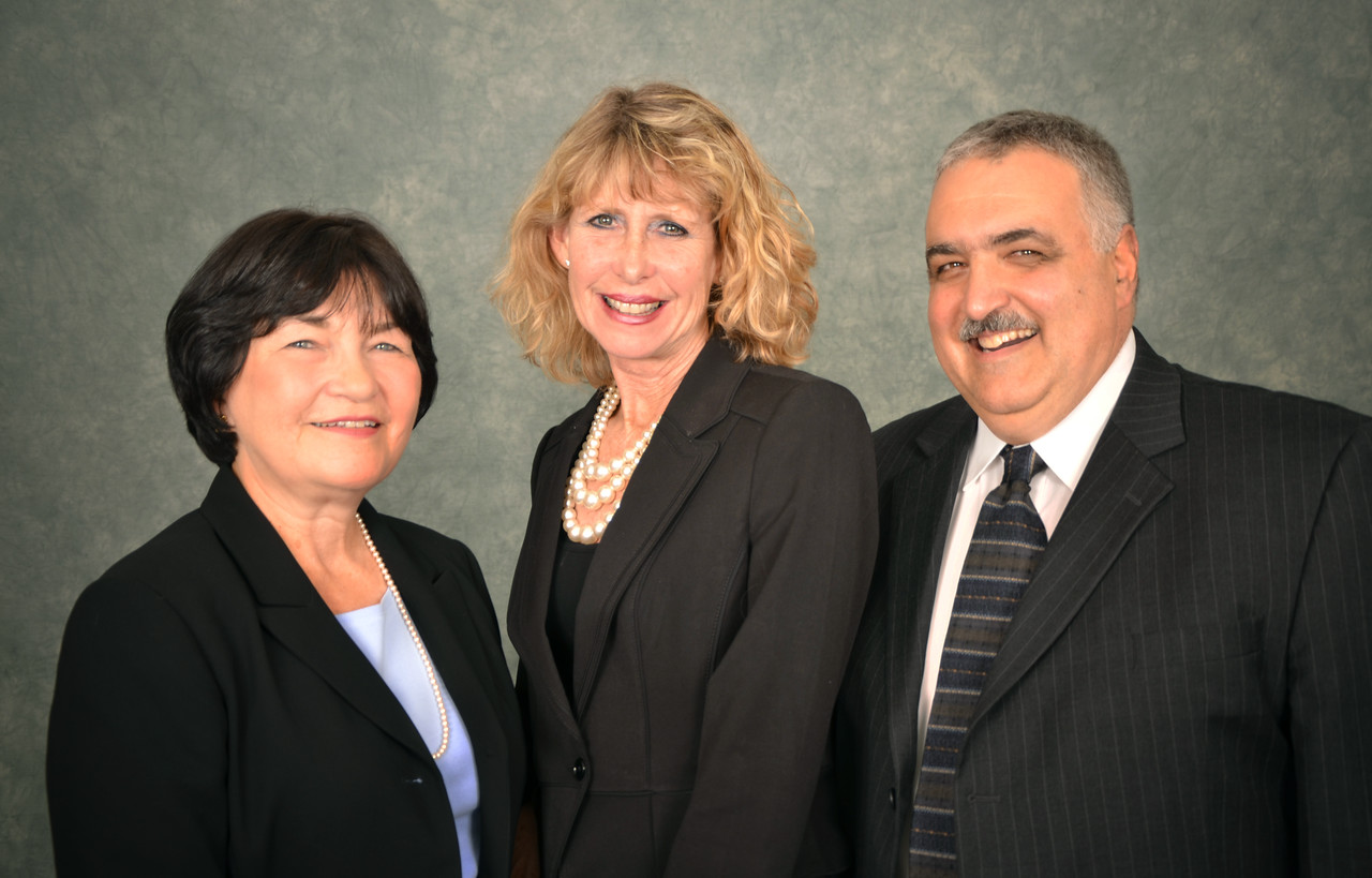 Congratulations to Dr. Lenore Resick, Dr. Linda Goodfellow and Dr. Rick Zoucha, who were inducted as fellows during the AAN Conference!