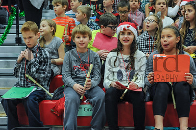 12-11-17 Bluffton Elementary Christmas Concert-27