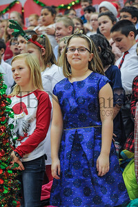 12-11-17 Bluffton Elementary Christmas Concert-57