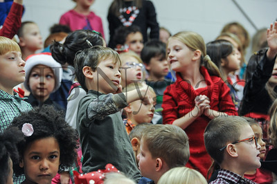 12-11-17 Bluffton Elementary Christmas Concert-12