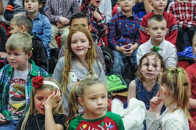 12-11-17 Bluffton Elementary Christmas Concert-16