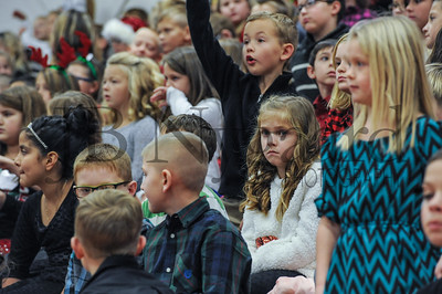 12-11-17 Bluffton Elementary Christmas Concert-49
