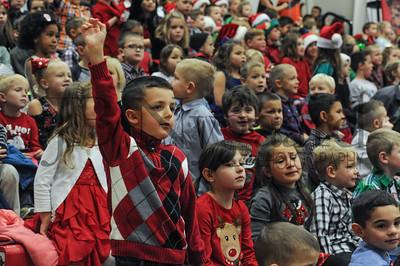 12-11-17 Bluffton Elementary Christmas Concert-6