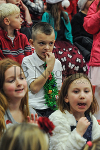 12-11-17 Bluffton Elementary Christmas Concert-4