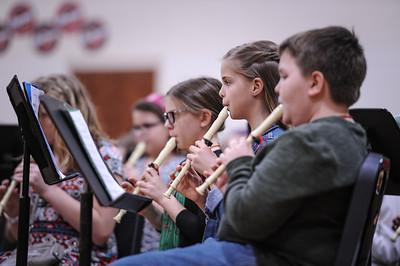 3-22-19 Bluffton Schools Spring Chicken BBQ concert-104