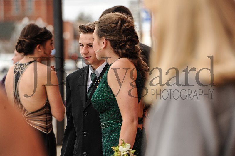 4-21-18 Tayton Kleman (9th) and Aimee Ritter (12th) BHS Prom-1